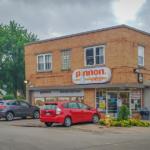 Pinnon Meat Market - Butcher